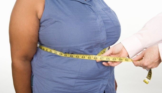 At baseline, African American women had higher waist circumferences, SBPs, and glucose levels while white women were more likely to be on hormone therapy.
