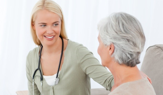 USPSTF's Final Recommendation on Menopausal HT for Chronic Disease Prevention