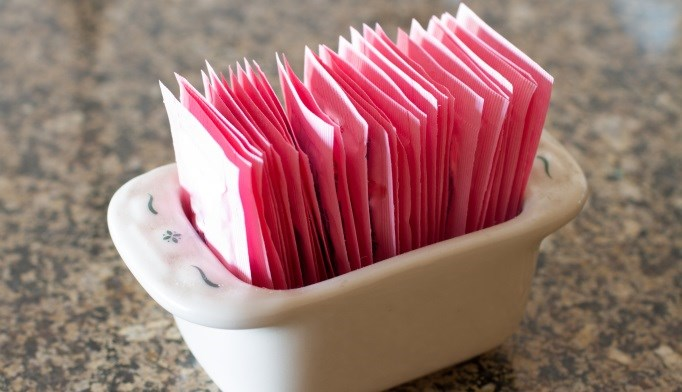 Nonnutritive sweeteners may help promote weight loss.