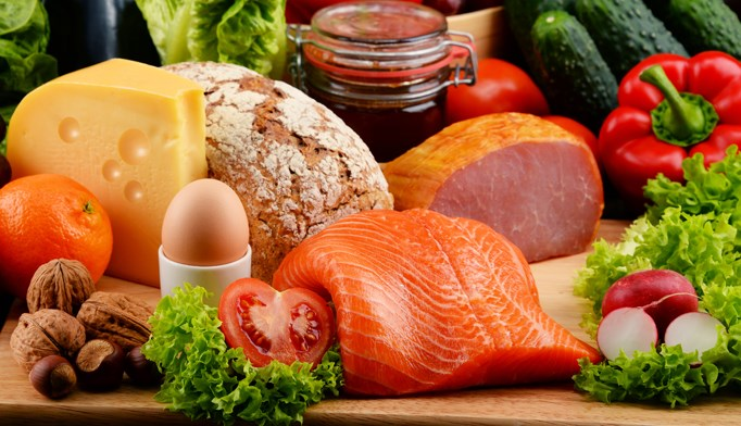 Adherence to Healthy Diet May Affect Genetic Predisposition to Obesity