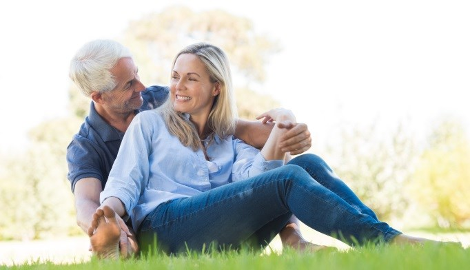 Many women are able to adapt to the negative changes in sexual function that they experience as they age.