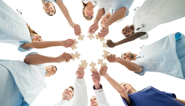 multi disciplinary teams essay A cross-functional team is a group of people with  assigning a task to a team composed of multi-disciplinary individuals increases  cross-functional teams,.