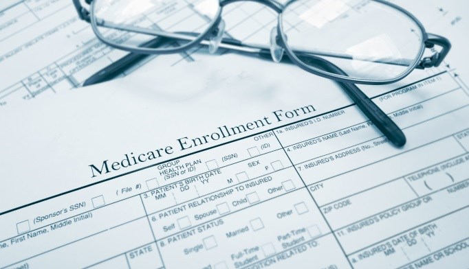 One physician shares her experience with opting out of Medicare.