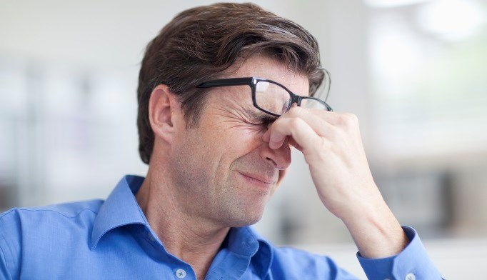 Low Vitamin D May Raise Headache Risk in Men