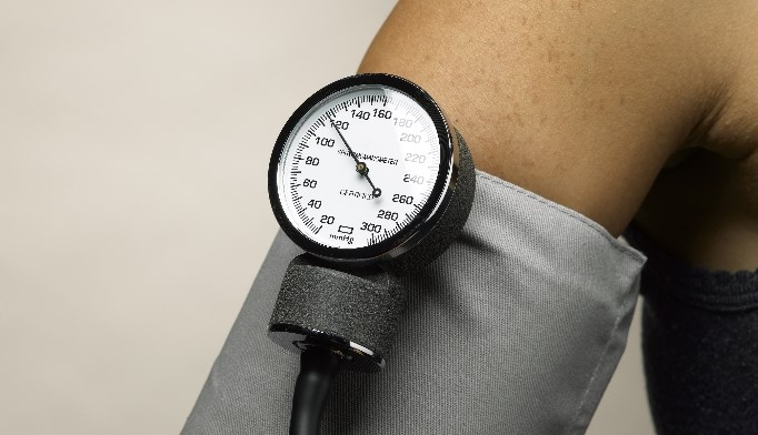 SPRINT Update: Positive CVD Outcomes With Intensive Blood Pressure Management in Prediabetes