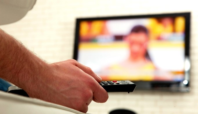 County-level health insurance coverage increased based on the volume of Affordable Care Act (ACA) television advertisements.