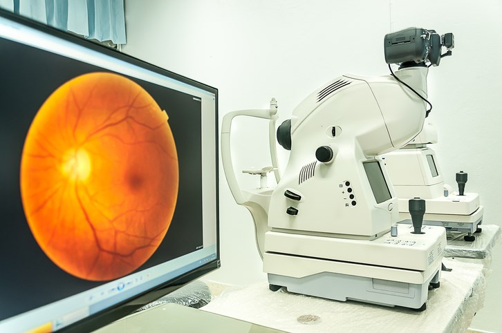 Geographic Information Systems Pinpoint Barriers to Eye Care for Diabetic Retinopathy