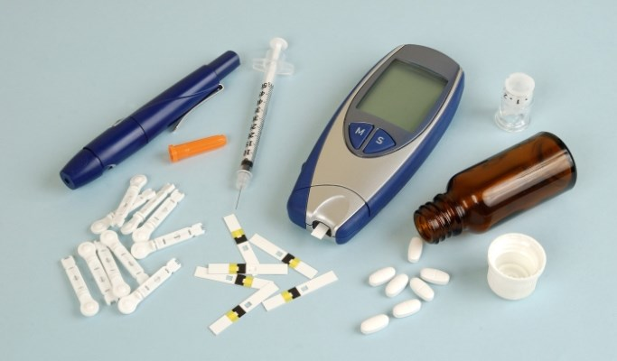 Statin use was associated with increased rates of diabetes in overweight and obese patients.