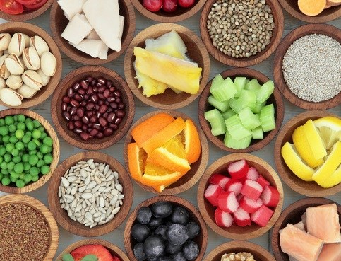 AHA: A Diverse Diet May Not Promote a Healthy Weight
