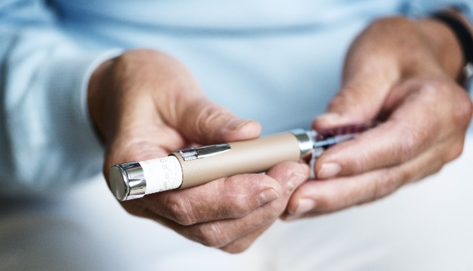 Earlier insulin initiation may lower healthcare costs down the line.