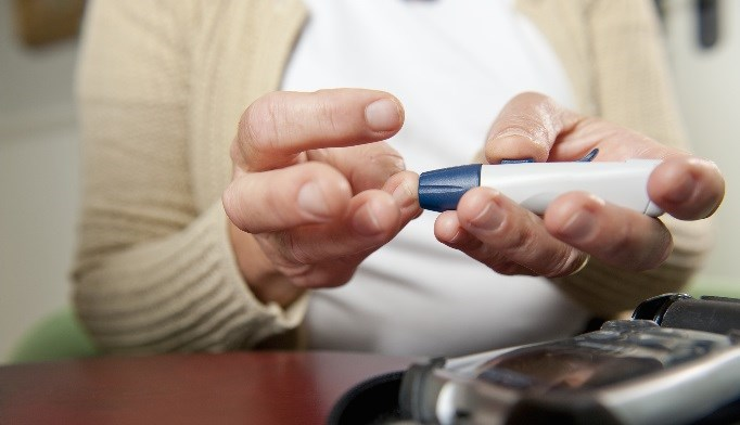 Self-monitoring of blood glucose failed to improve health-related quality of life.