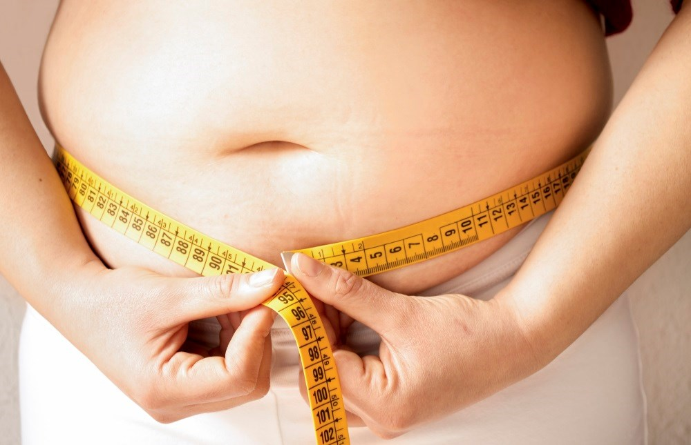 Abdominal Obesity May Increase All-Cause Mortality for Patients With HFpEF