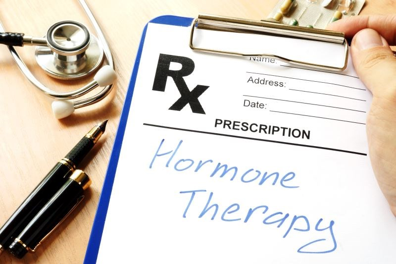 Menopausal Hormone Therapy and Risk of All-Cause Mortality