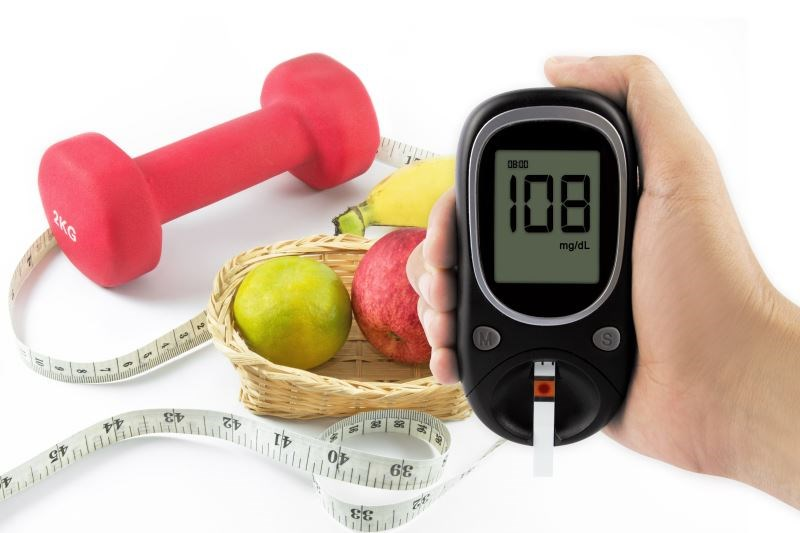 The remotely connected Accu-Chek Connect digital tool was associated with reduced distress and improved glycemic control in patients with insulin-treated diabetes.