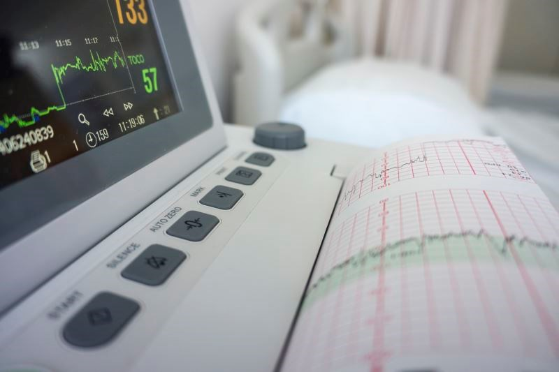 Case Study: Man With Obesity, Hypertension Presenting With Worsening Palpitations