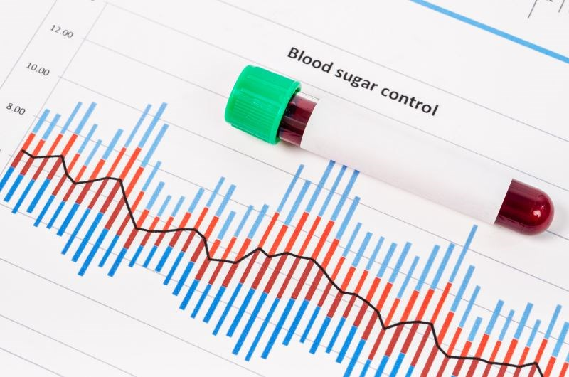 Treatment intensification with biphasic aspart 30 insulin may improve glycemic control in patients with type 2 diabetes.