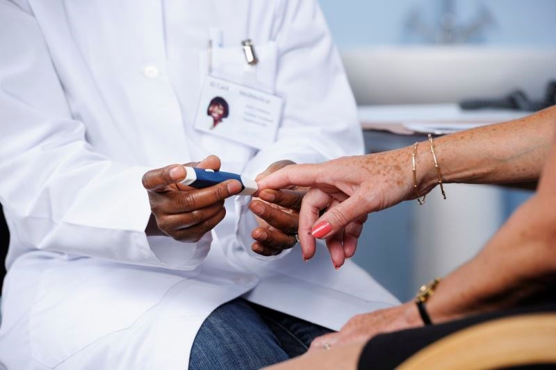 Effective Communication Needed to Improve Diabetes Care