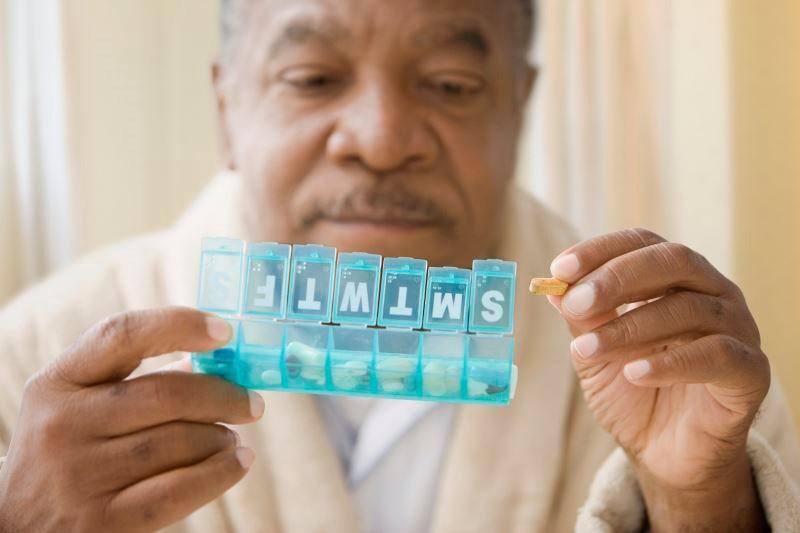 Type 2 Diabetes Treatment Adherence Varies Across Medication Classes