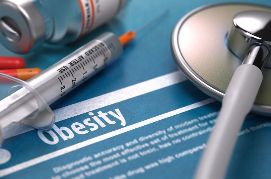 "Caution may be exercised when treating patients who are morbidly obese with pain medications given the tendency to use ""weight-based"" dosing."
