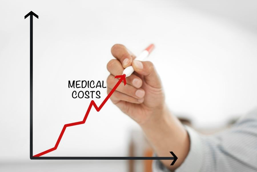Health Care Costs Associated With Obesity Rising