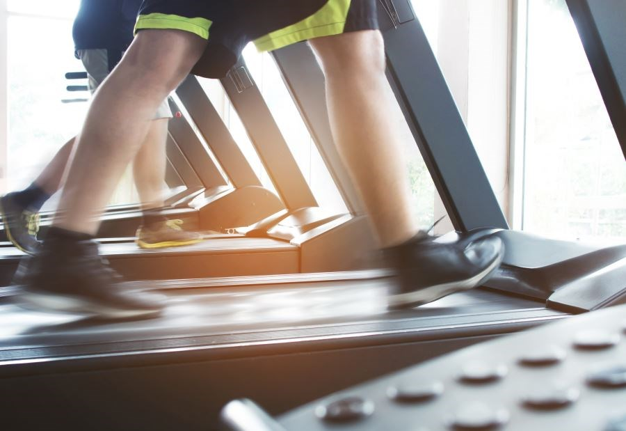 Reductions in BP from exercise comparable but not as great as from medications