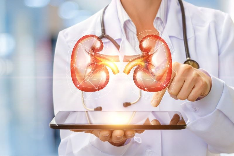 Metformin Safe in T2D With Moderate to Severe Chronic Kidney Disease