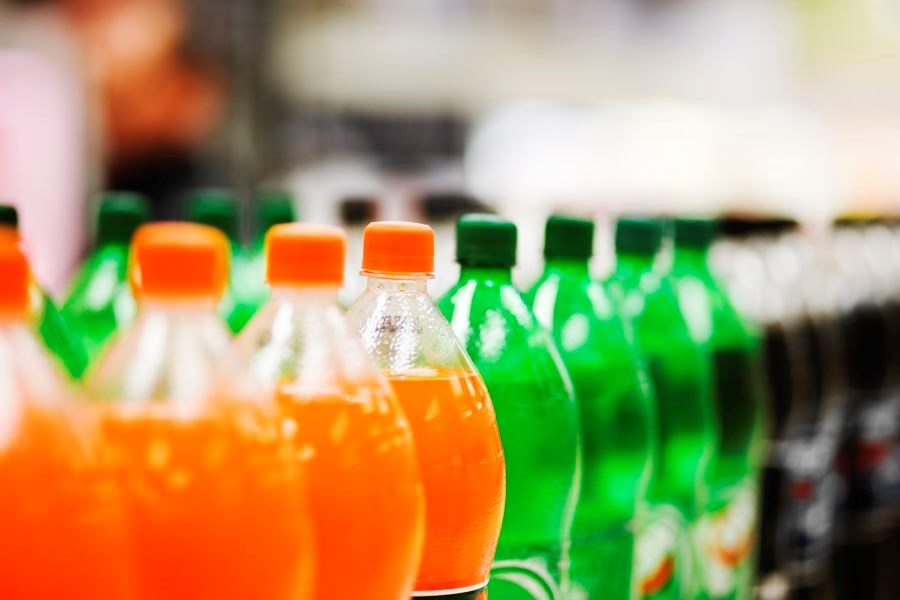 Drinking sugar-sweetened beverages may increase the risk for CVD-related mortality.