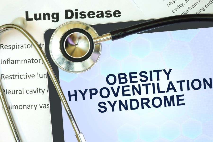 Case Challenge: Obesity and Shortness of Breath in a 52-Year-Old Man