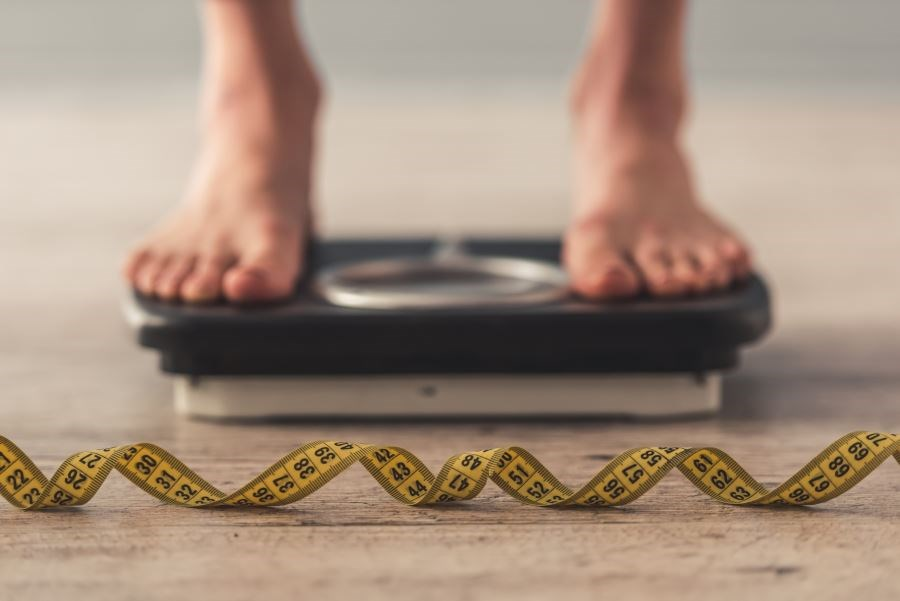 Weight Regain More Likely With Perfluoroalkyl Substances