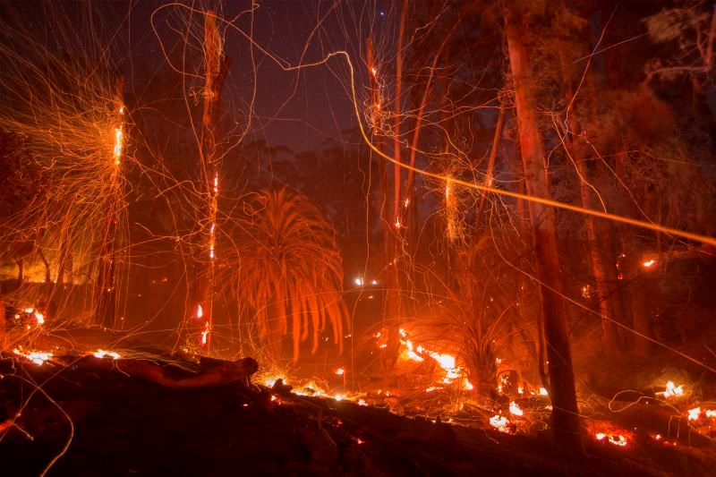 Case: A 67-Year-Old Man With Shortness of Breath After Wildfires