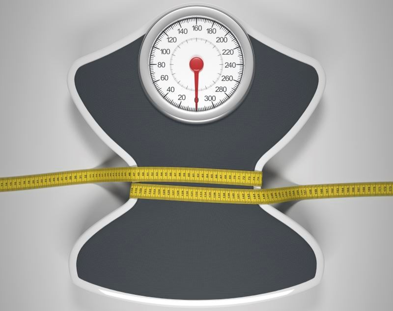 Weight Loss May Improve Pain in Patients With Obesity