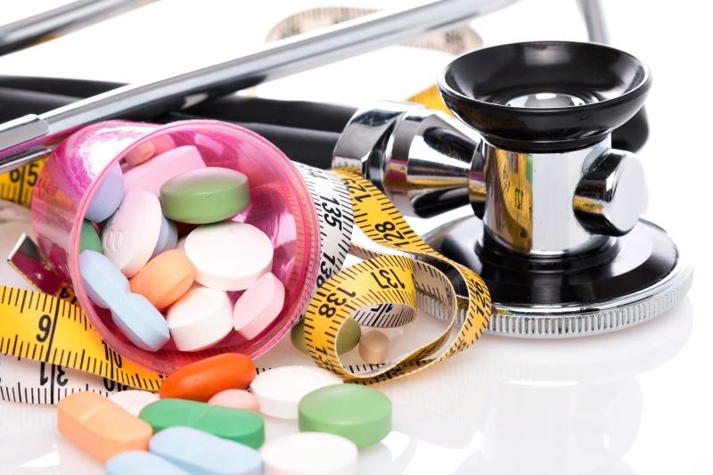Antidiabetes Treatment Discontinuation Higher in Patients Undergoing Bariatric Surgery