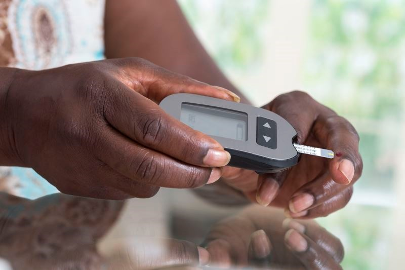 Metformin Associated With Increased Dementia Risk in African Americans With Diabetes