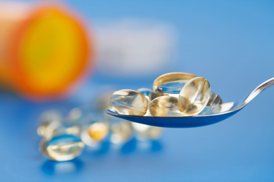 Vitamin D Associated With Improved Bone Health in Epilepsy