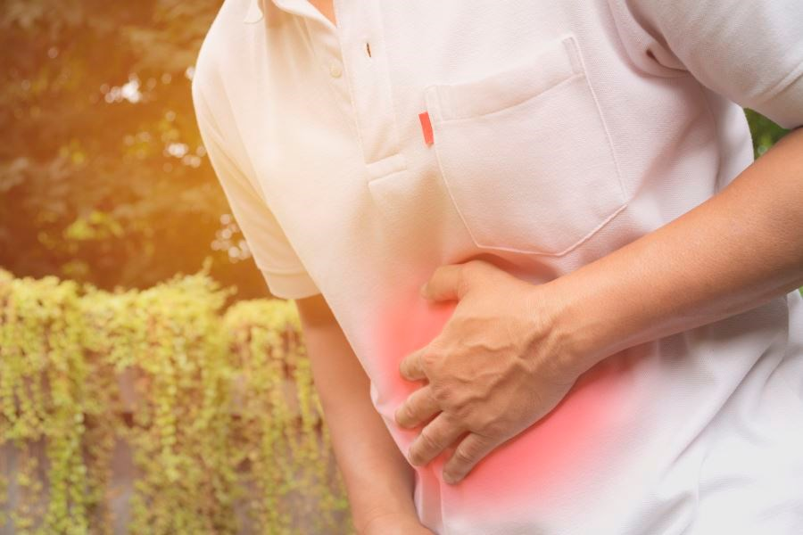 Low-Dose Imipramine Alternative Treatment for Refractory Functional Dyspepsia