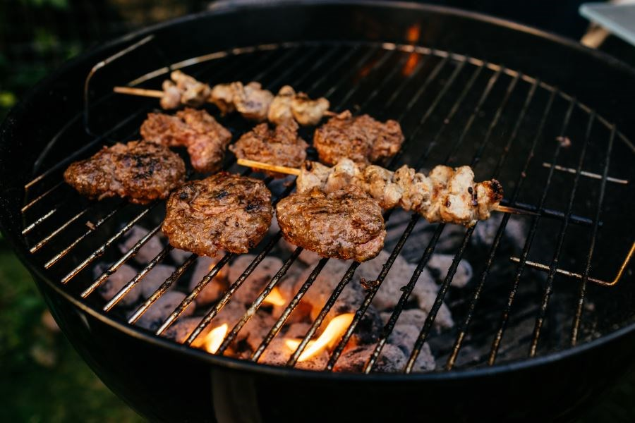 Grilled Meat, Chicken Increases Risk for Type 2 Diabetes in US Adults