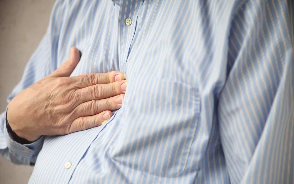 Diabetes May Decrease Ability to Feel Acid Regurgitation