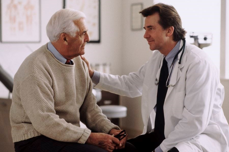 Clinicians May Be Overtreating Older Patients With Diabetes