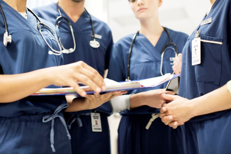 Recommendations Developed on Gender Equity in Medicine