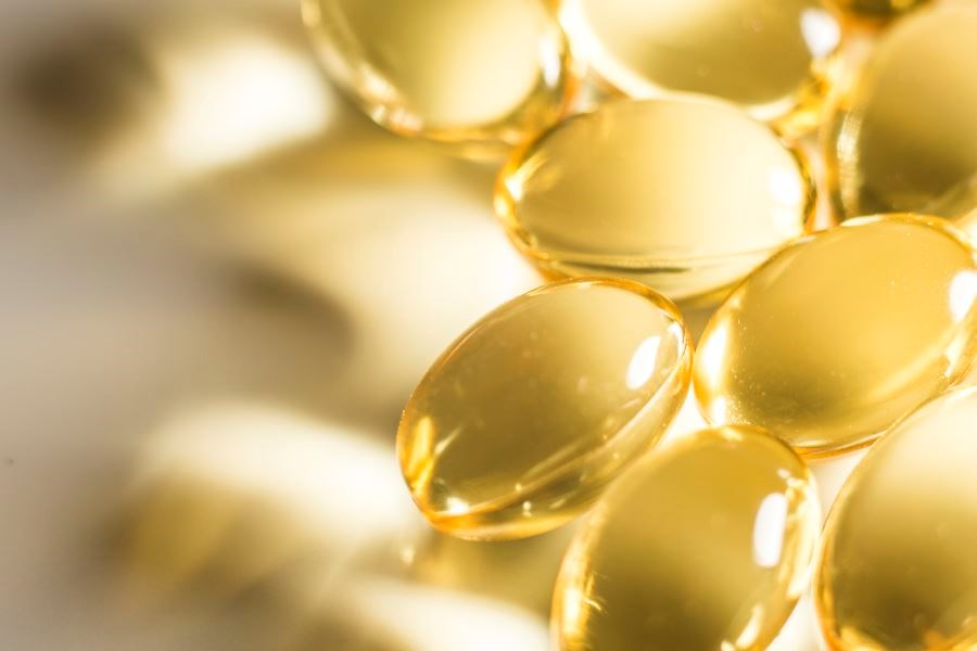 Therapeutic Effect of Long-Chain PUFA Omega 3 Supplementation in Obese Children
