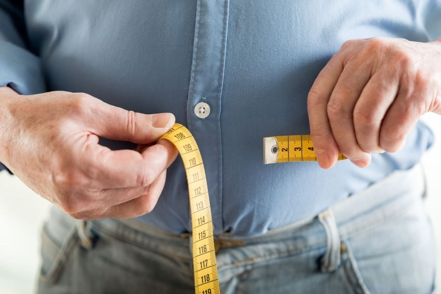 Age- and Weight-Based Screening Identifies Half With Prediabetes
