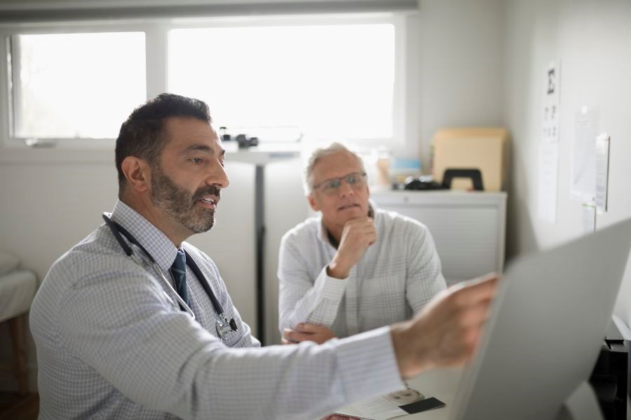 Patients Prefer Doctors Who Engage in Face-to-Face Visits