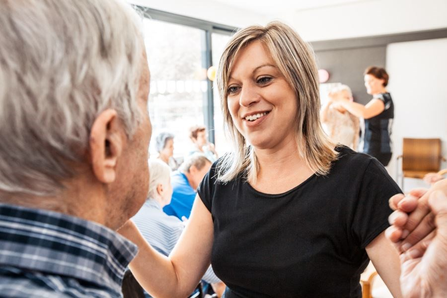 Community Health Worker-Led Intervention Beneficial in T2D
