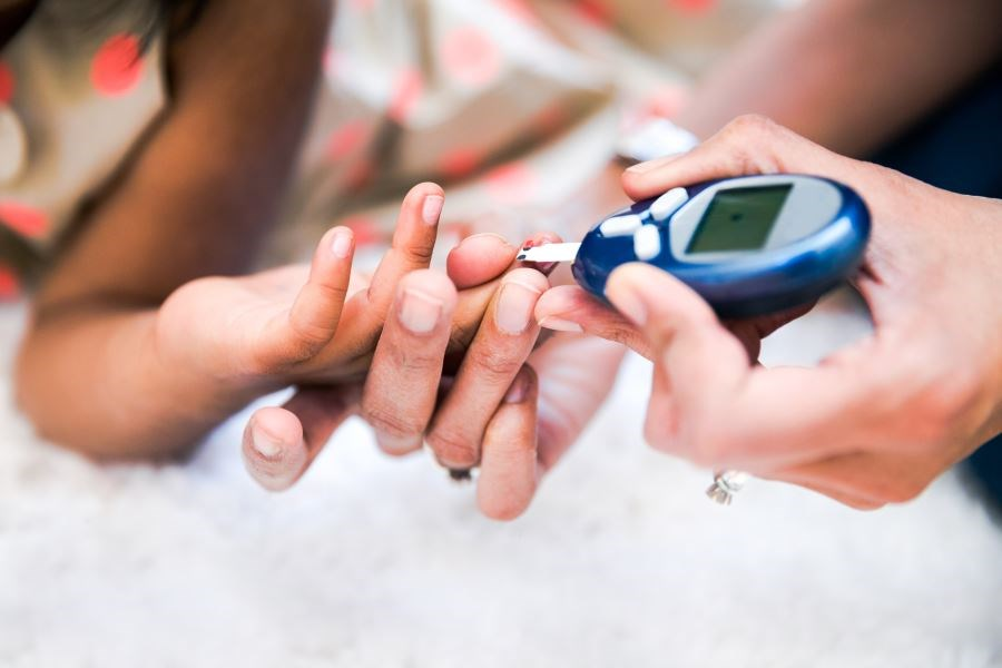 The mean duration of diabetes was the highest in the United States and the lowest in Germany and Austria.