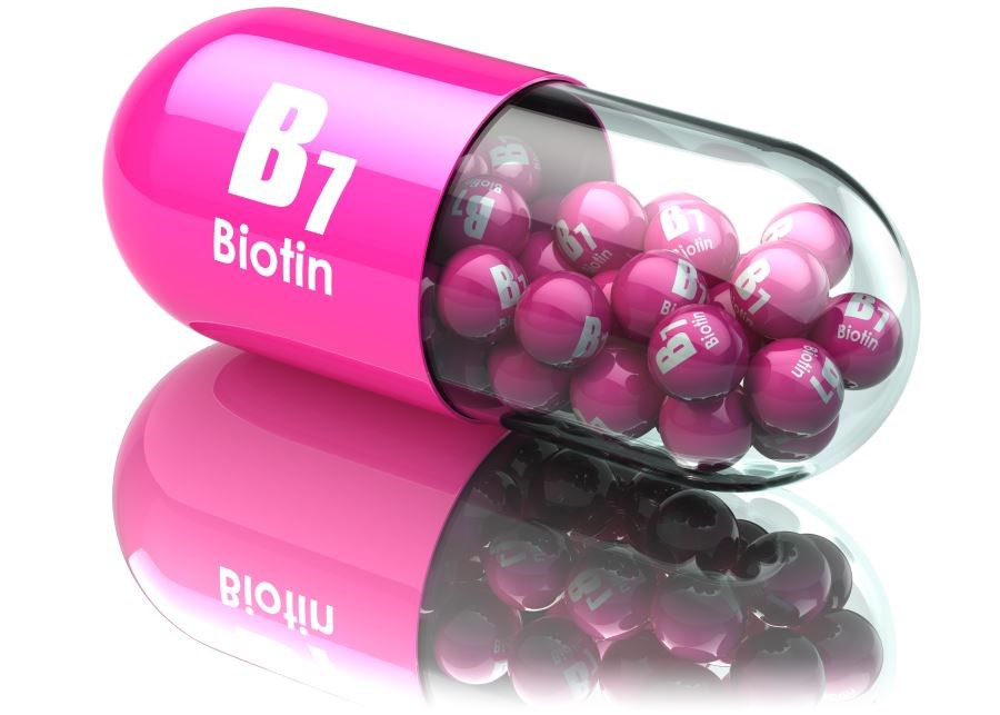 Case Shows Biotin Can Interfere With Multiple Endocrine Tests