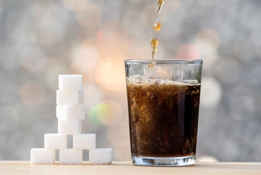 Sixty-one percent of infants aged 6 to 11 months consumed added sugars, compared with 98 and 99 percent of toddlers aged 12 to 18 and 19 to 23 months.