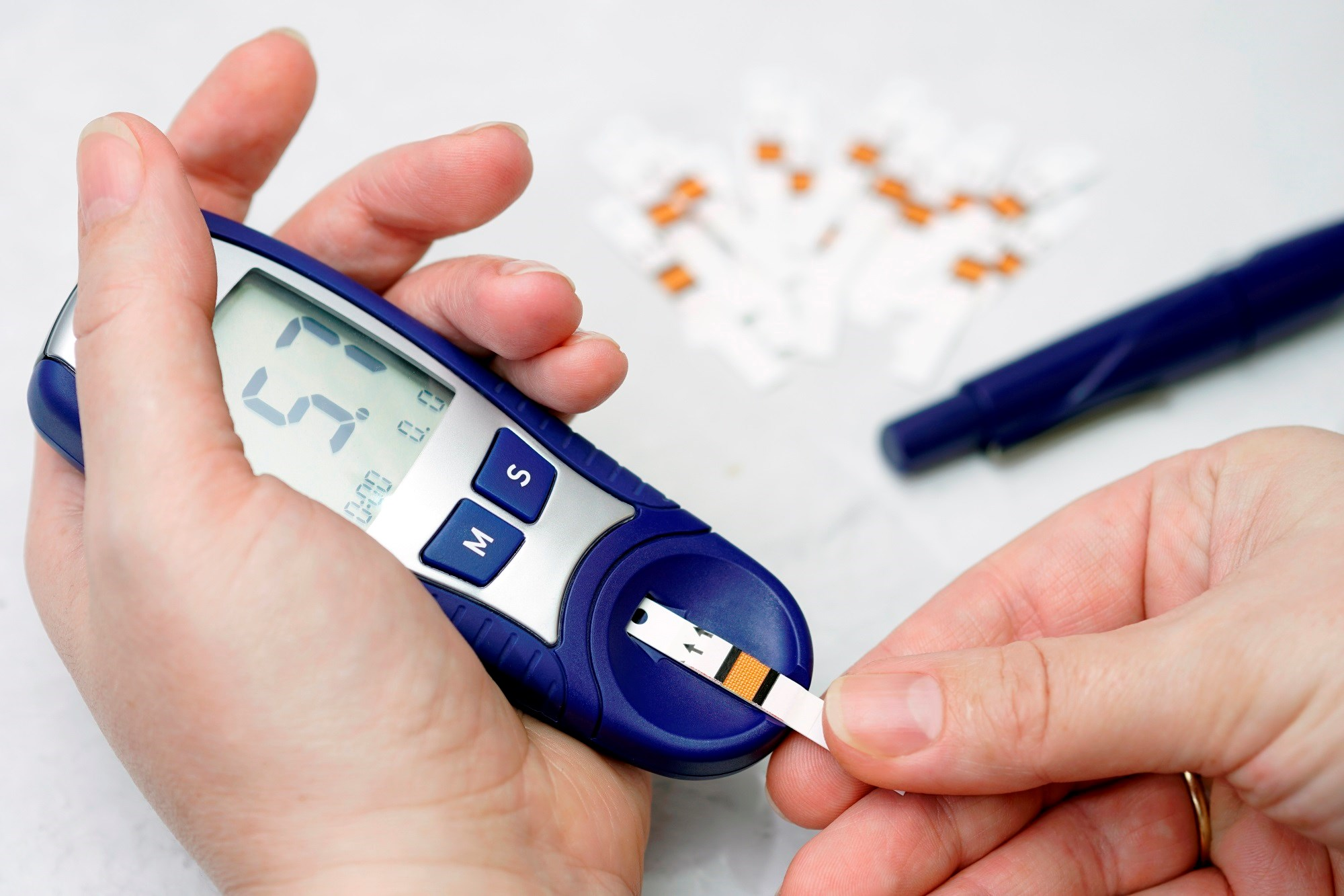 Ideal CV Health Components Linked to Dose-Dependent Reduced Risk for Diabetes