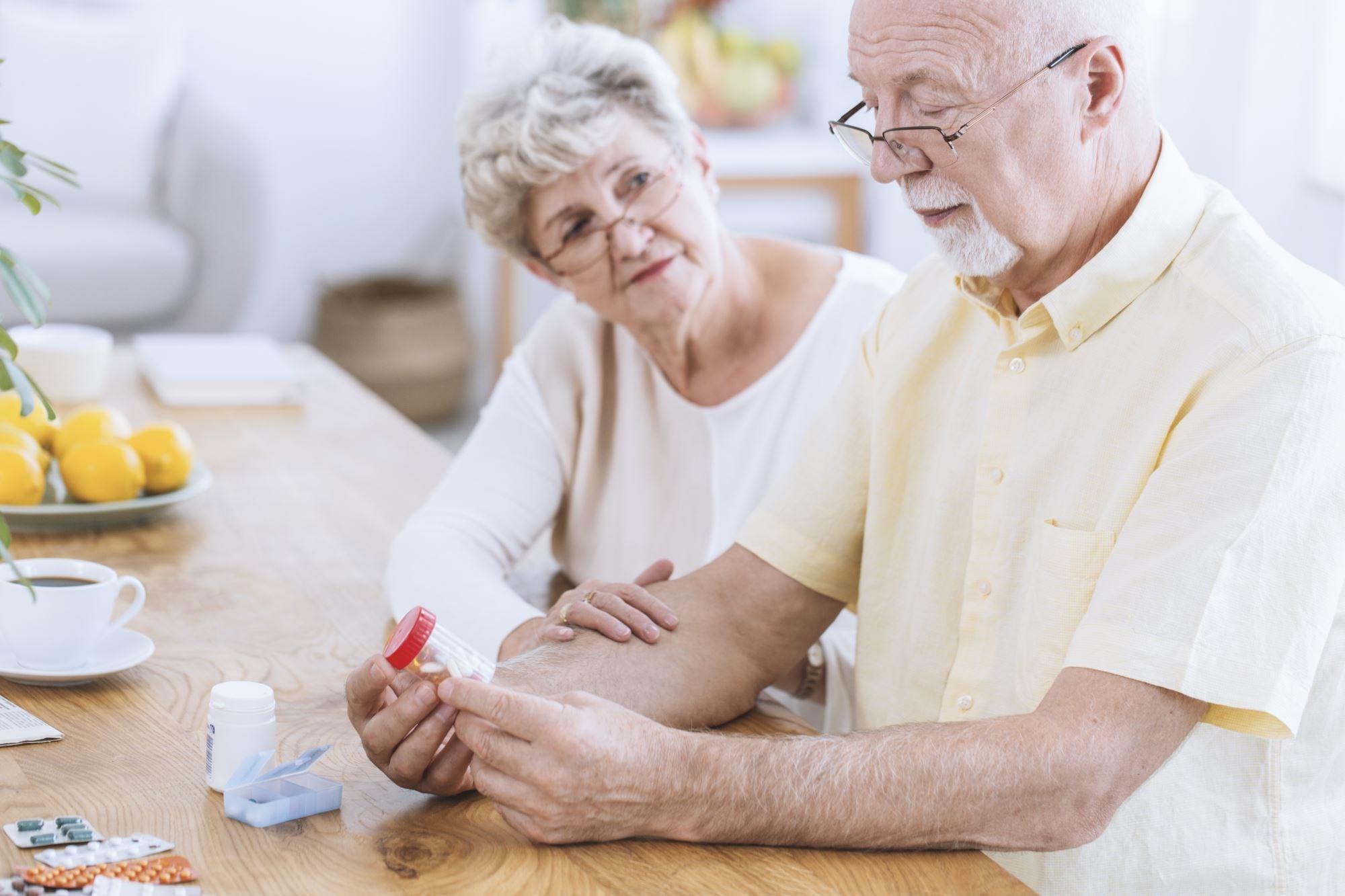 Liraglutide May Prevent Dementia in Elderly With Type 2 Diabetes