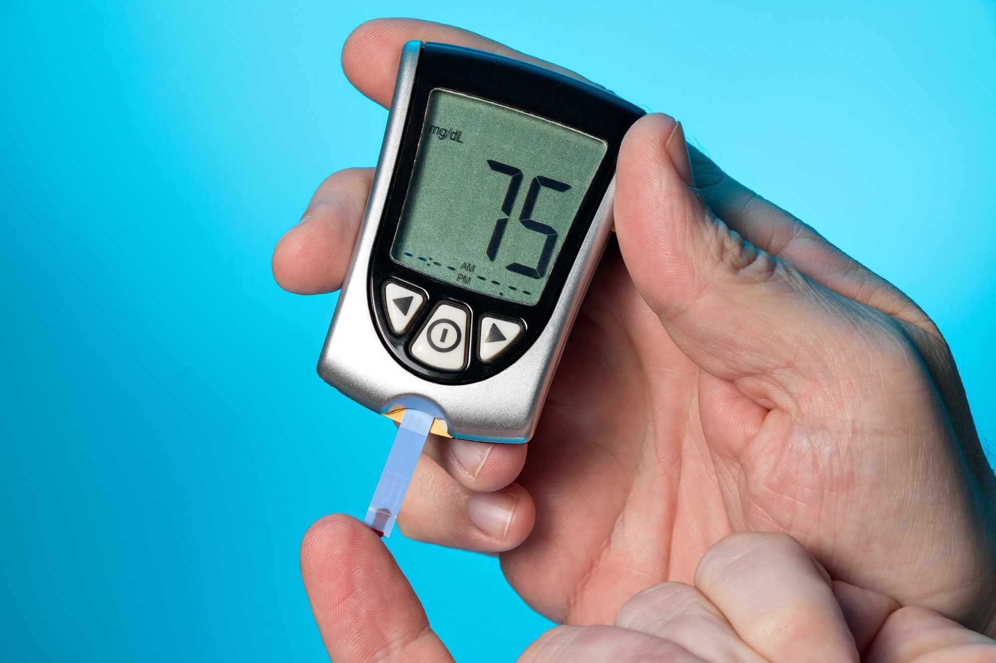 Technosphere Inhaled Insulin Improves Glycemic Control in Type 1 Diabetes