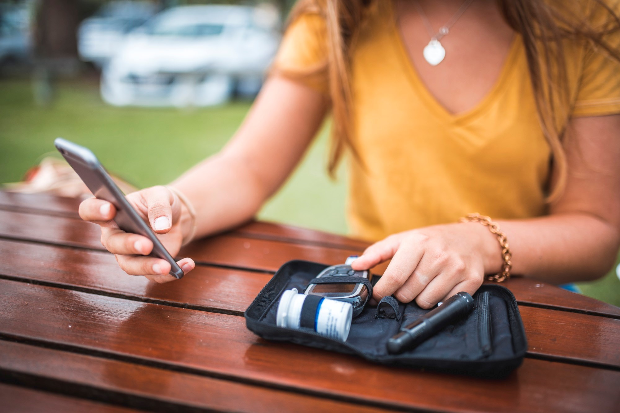 Most Teens, Young Adults With Type 1 Diabetes Report Stigma